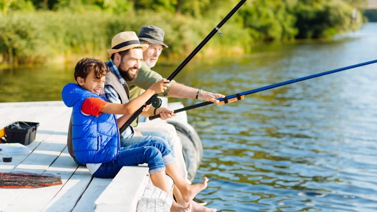 Where to Travel for Best Fishing in Europe