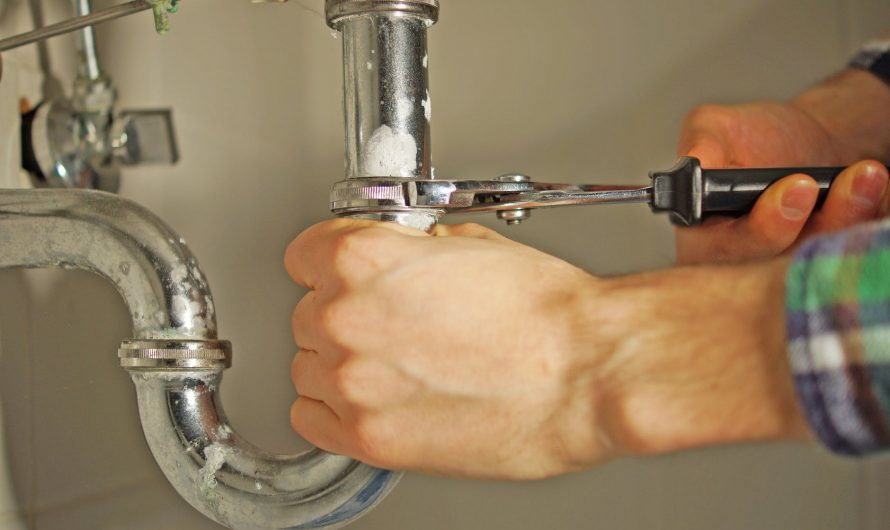 Hiring Seasoned Plumbers: Why It's the Best Way to Go