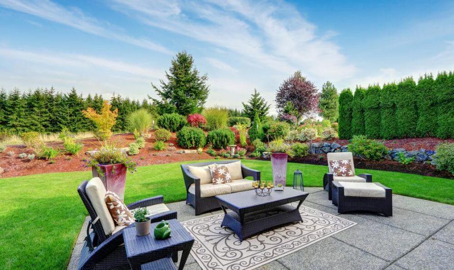 Turning your backyard into a Beautiful Getaway – A KCJ Landscaping Guide