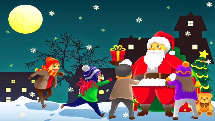 Some Interesting Facts about Christmas for Kids