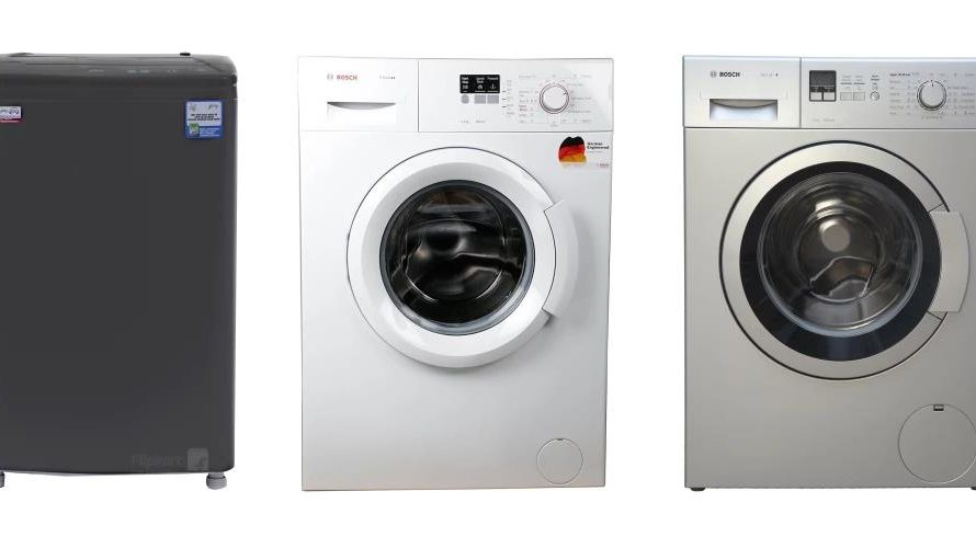 Some Of The Best Washing Machine Brands That You Can Rely On
