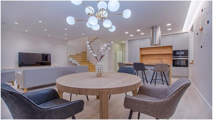 Why Custom Furniture are the Legitimate Choice?