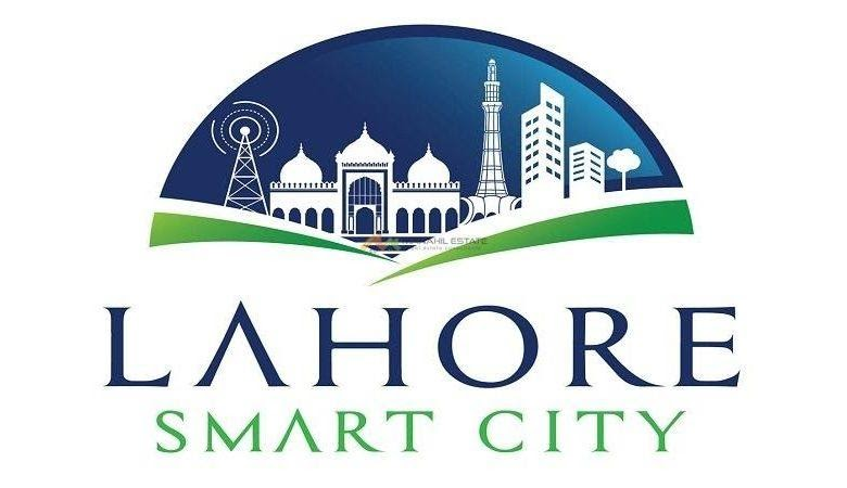 Top 5 reasons to invest in Lahore Smart City