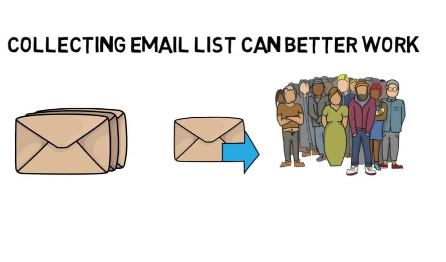 Taking email marketing as the best free youtube channel promoter