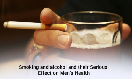 smoking and men's health