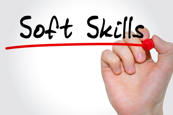 Soft Skills Training with the Image Development Process