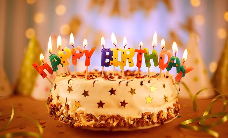 Celebrate Your Beloved One's Birthday in Jaipur