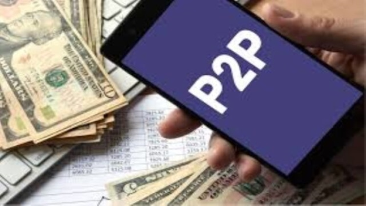 How Does P2P Loan Work and its Benefits?