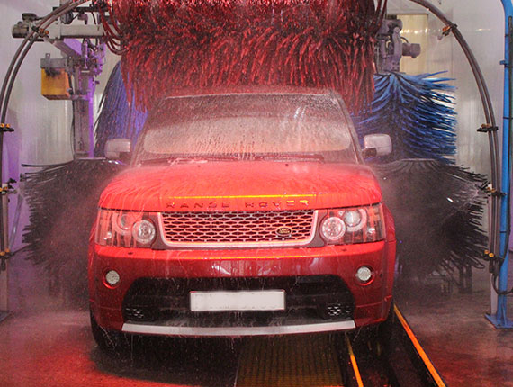 Companies that provide home car wash service in Abu Dhabi