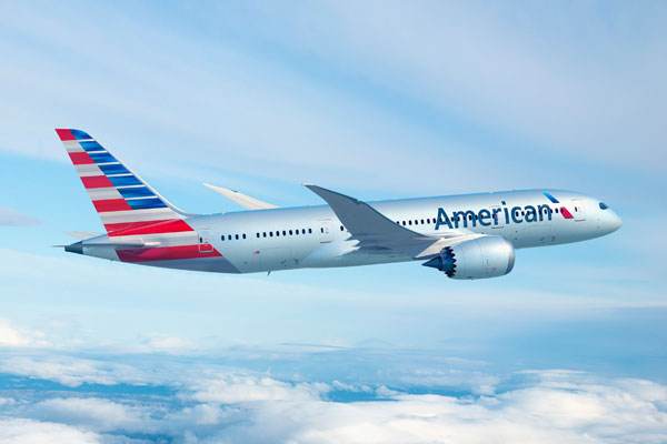 Get 30% Off On American Airlines Reservations