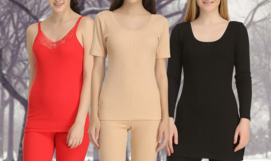 What are the Notching Reasons for Buying the Winter Thermal Wear Online Shopping?