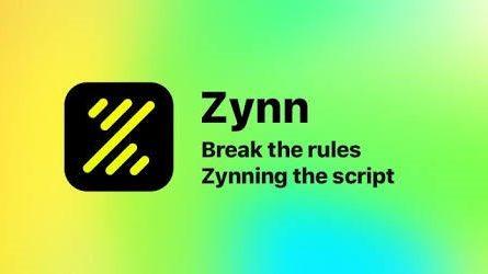 zynn short video app