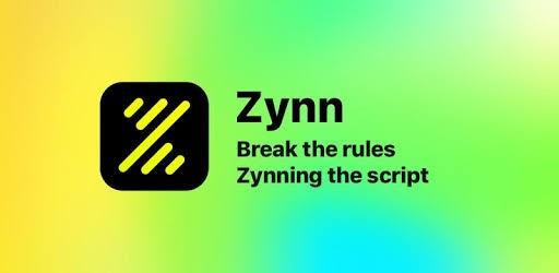 Zynn, A Helpful App While Being Fun