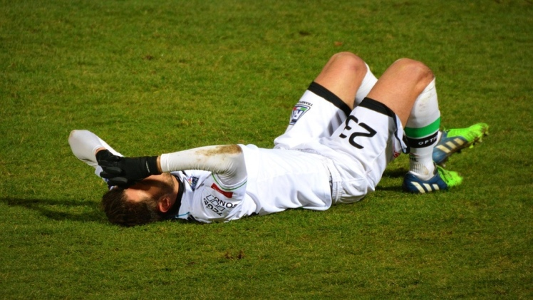 Alternative Therapies For Chronic Sports Injuries