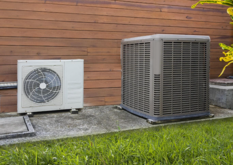 Signs Your New Air Conditioning Unit Isn't Working Properly
