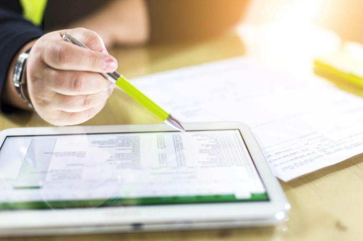 Simple Record Keeping for a Small Business: What Do You Need to Know?