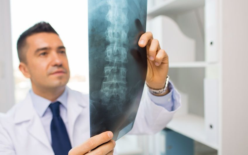 An Overview Of The Orthopedic Spine Surgeon