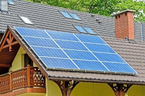 5 Key Benefits Of Solar Energy