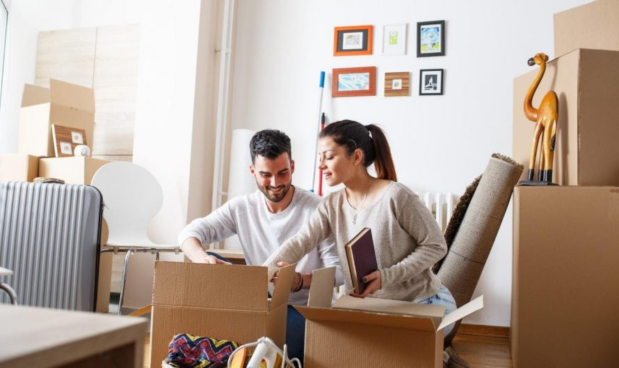 8 Telltale Signs That It's Time to Downsize Your Home
