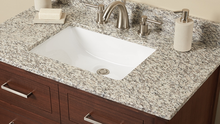 How to Select One of the Best Quartz Bathroom Countertops?