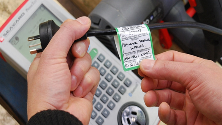 Testing and Tagging for the best All Electrical Appliances