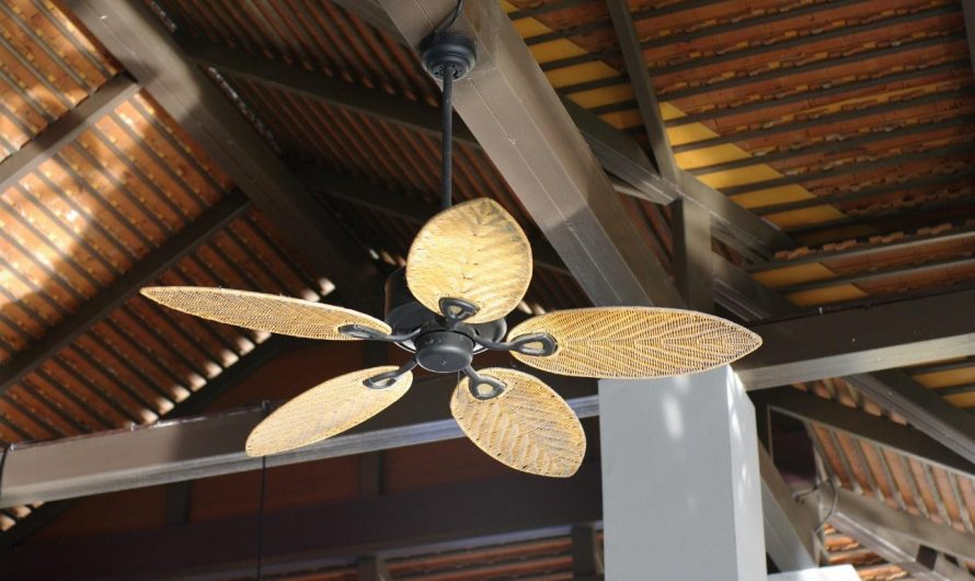 The Different Types of Ceiling Fans Explained