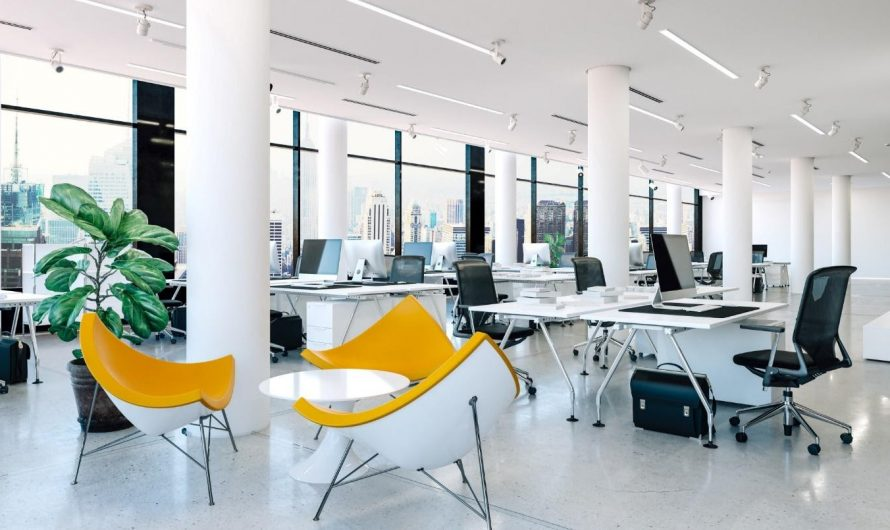 What to Consider When Choosing a Business Office Design