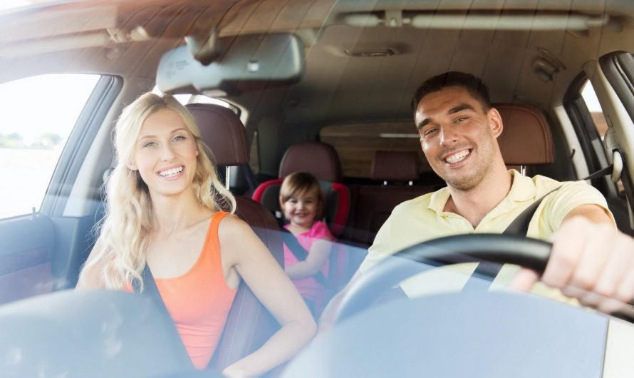 5 Tips on Picking a Road Trip Vehicle for Beginners