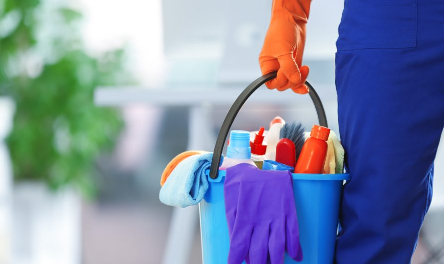 Is a Home Disinfection Service Worth It? (Hint: Yes!) Learn Why Today