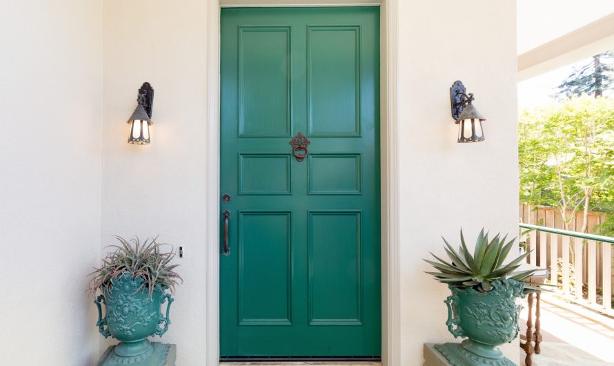 New Doors: A Homeowner's Guide to Replacing Interior or Exterior Doors