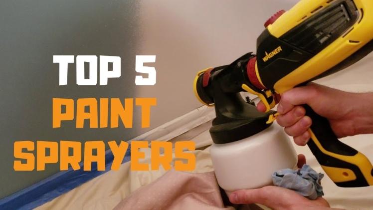 5 Tips For Buying Best Spray Equipment