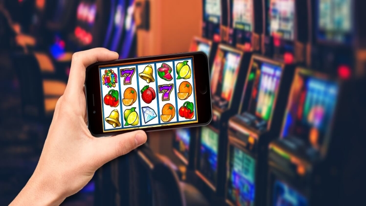 Avoiding Common Mistakes When Playing Slot Machines