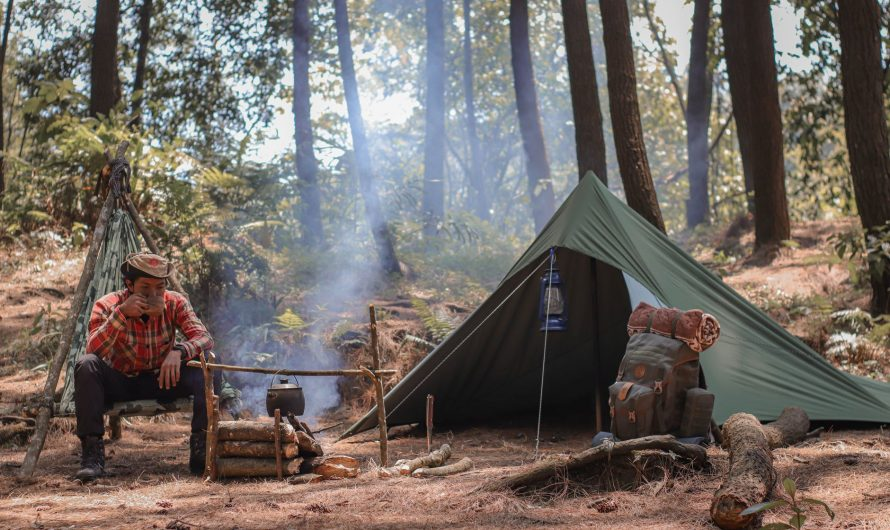 Essential Things to Check Before You Go on a Camping Trip