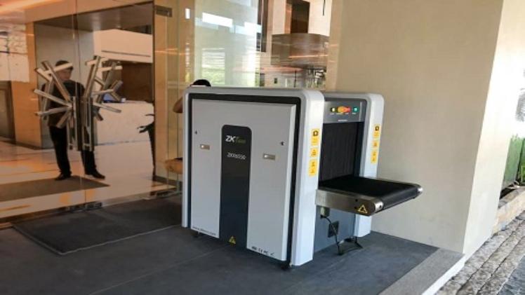 Case Study For Security Door Installation