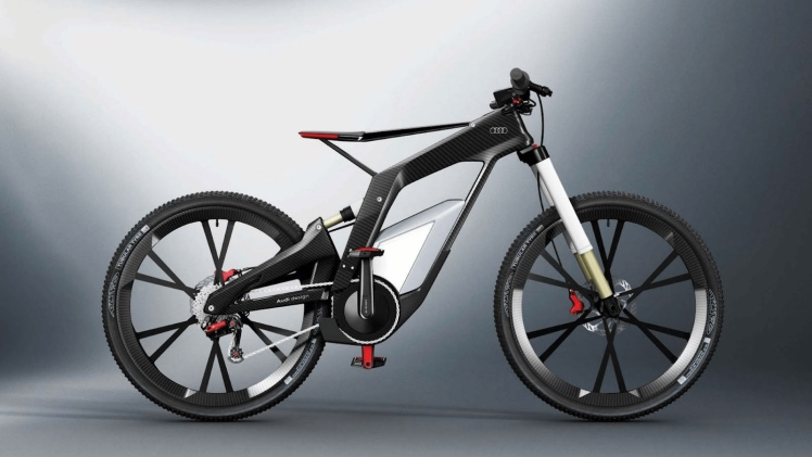 Ebike are the most fashionable and enjoyable bikes