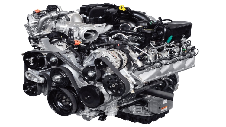 Effective ways to boost Performance of your Diesel Engine