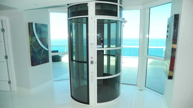 Types Of Residential Lifts You Could Choose