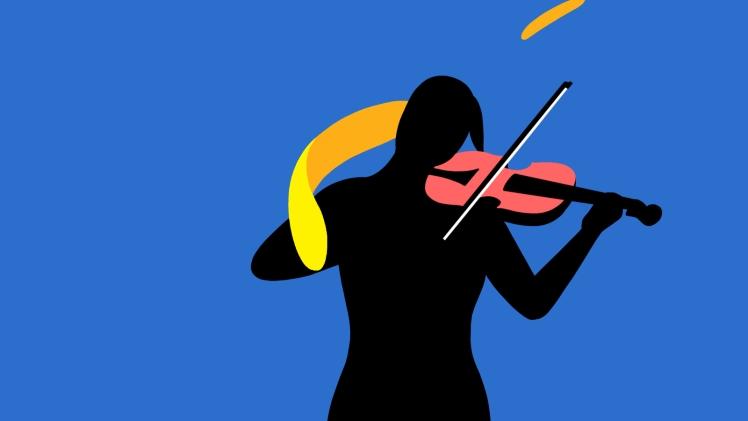 Violin Classics That Embraces Human Emotions