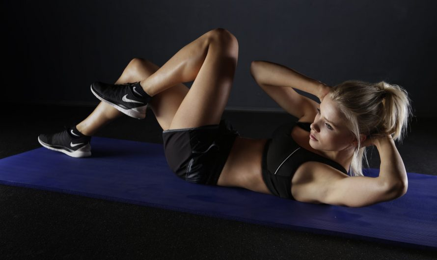 Reasons Why You Should Start Working Out Today
