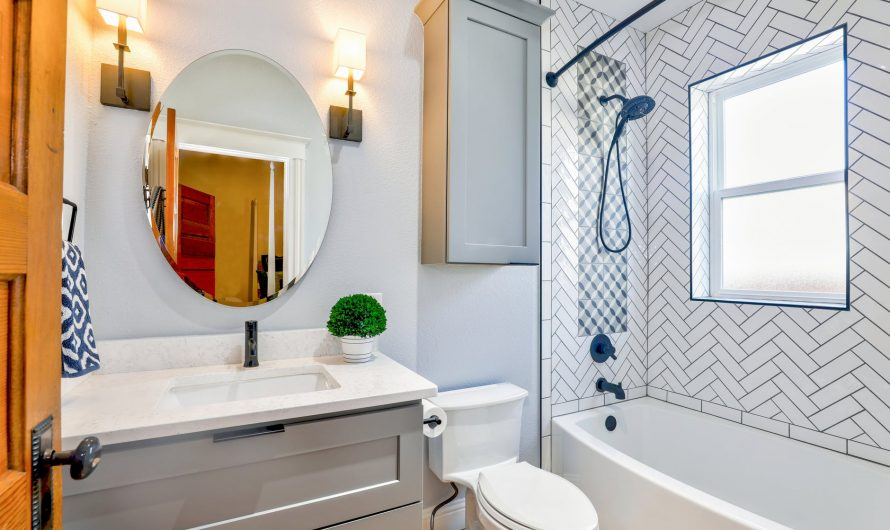 6 Things to Consider When Choosing the Best Toilet for Your Bathroom