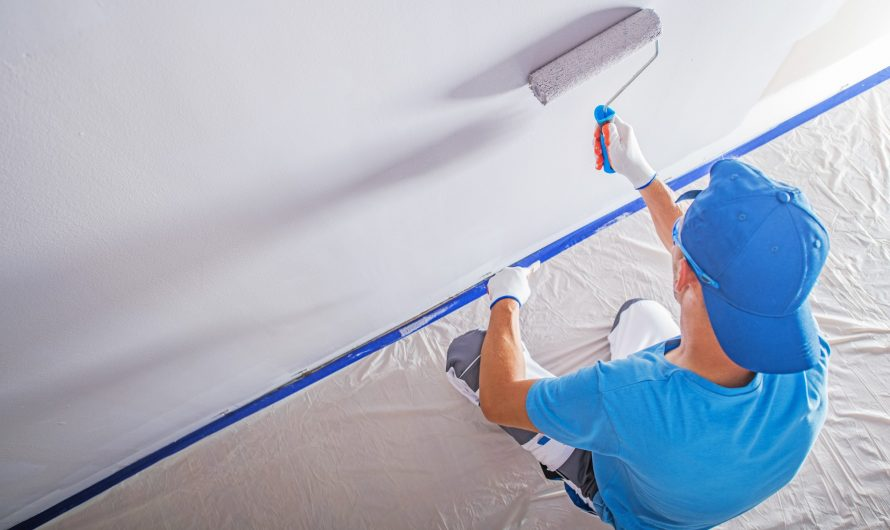 How to Hire a Painter for Your House: The Complete Guide