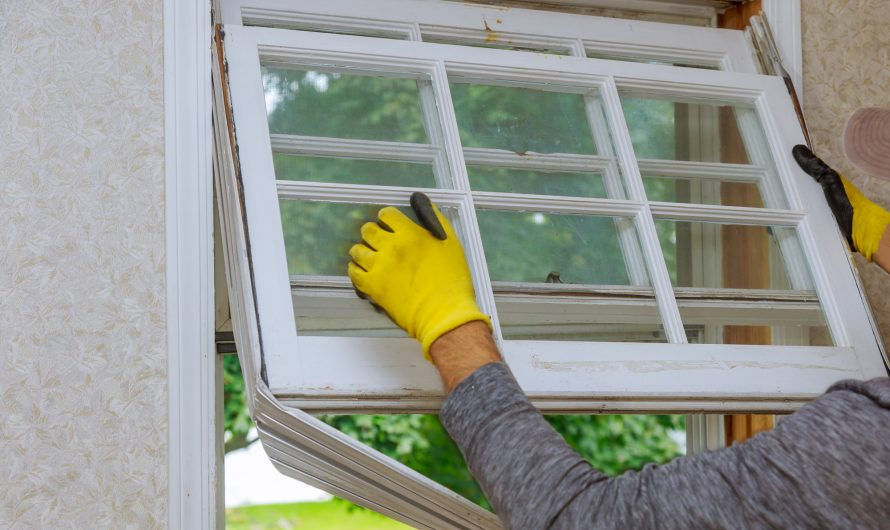 DIY or Call a Pro? How to Replace a Window That's Damaged