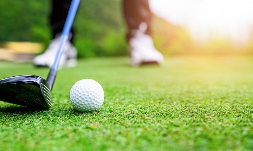 5 Helpful Golf Tips for Beginners