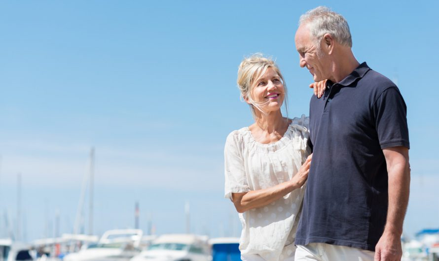 How Do I Feel Comfortable and Safe While Living Aboard a Boat?