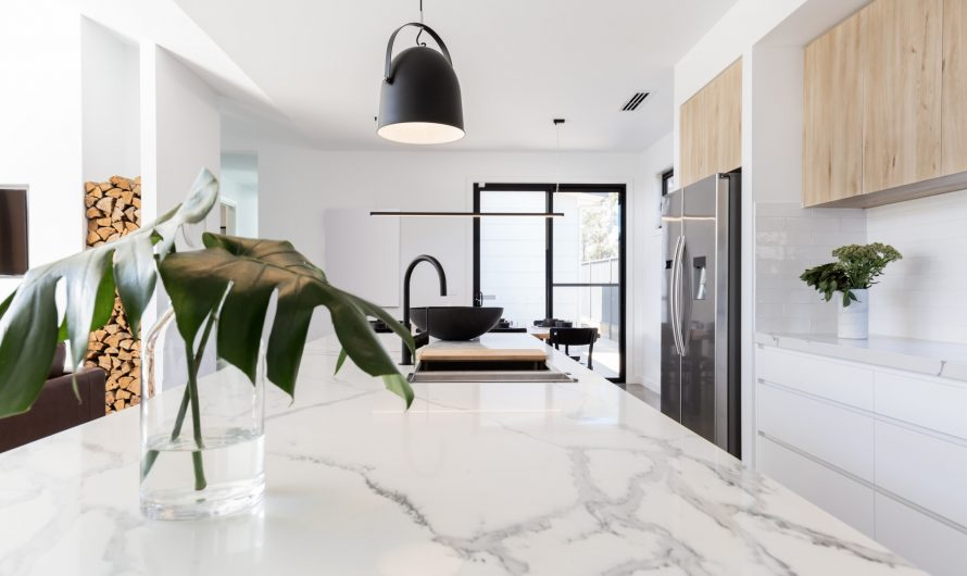 Granite vs Marble Counters: Is There a Difference?