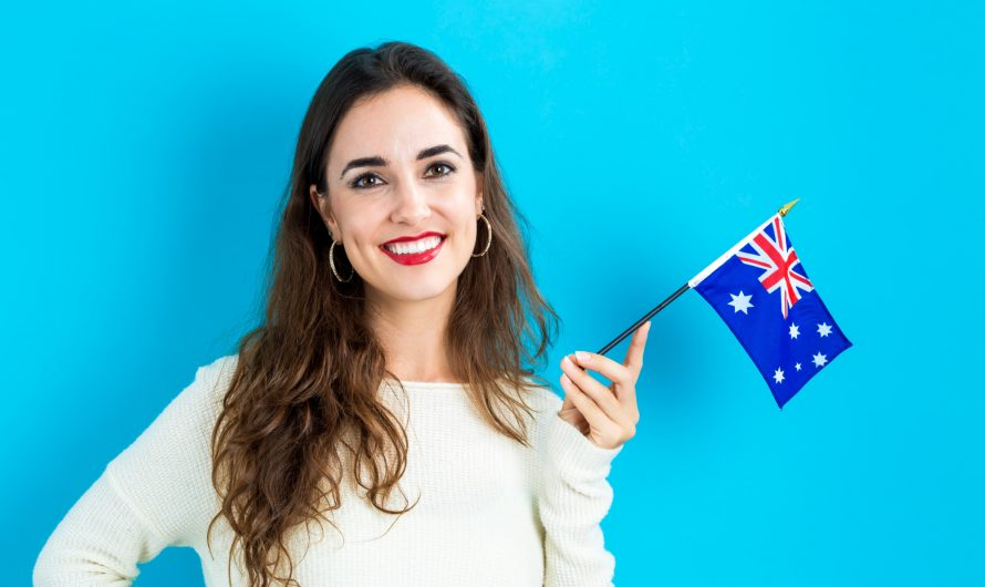 Moving to Australia in 5 Simple Steps