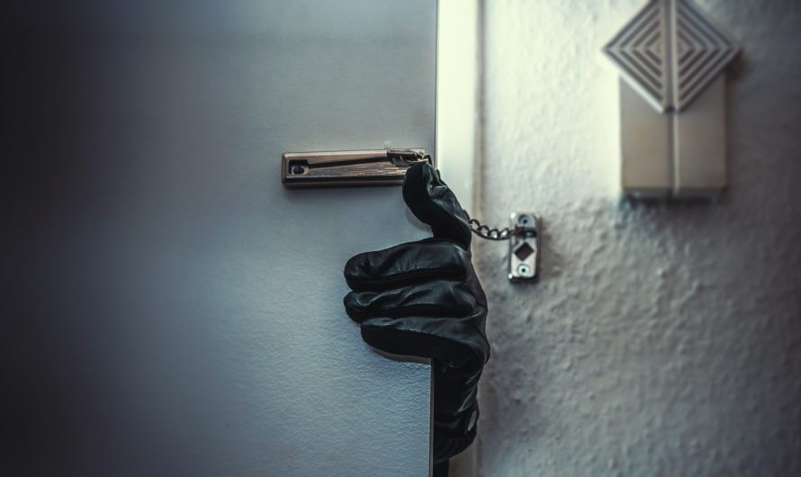7 Simple Home Security Tips You Need to Know