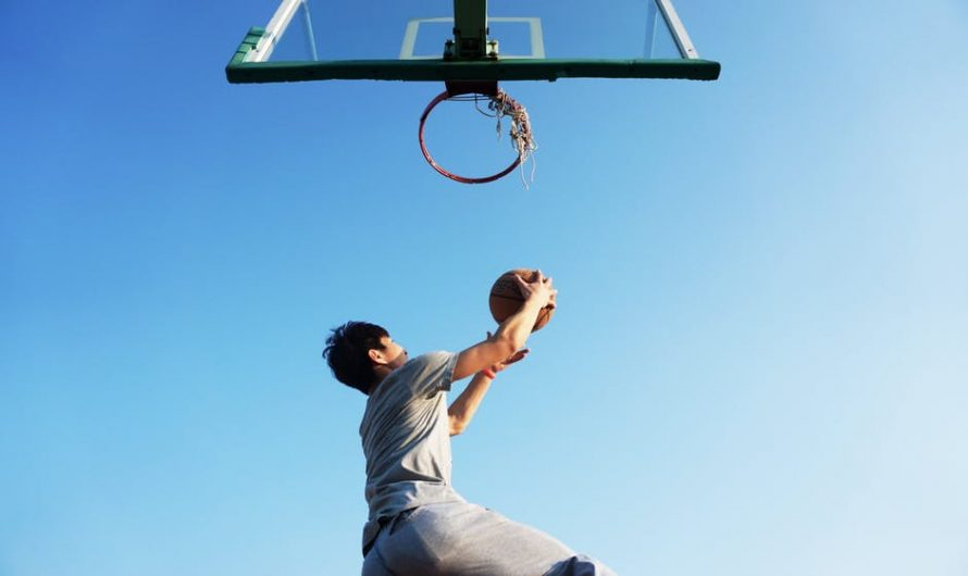This Is How to Get Better at Basketball