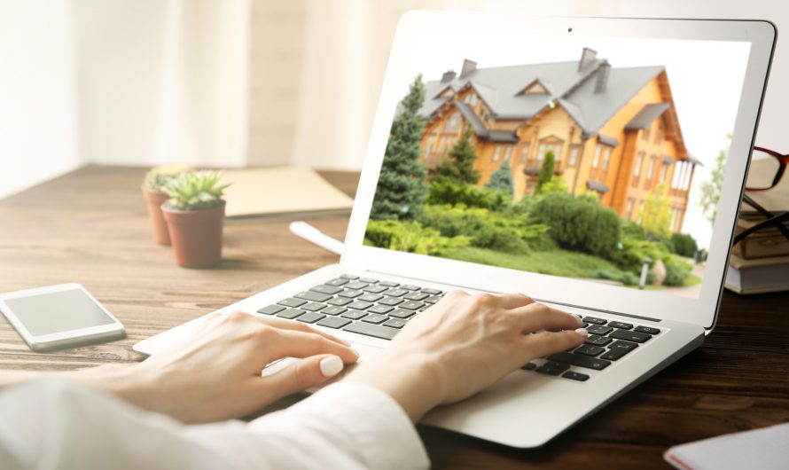 How to Design a Successful Real Estate Agent Website