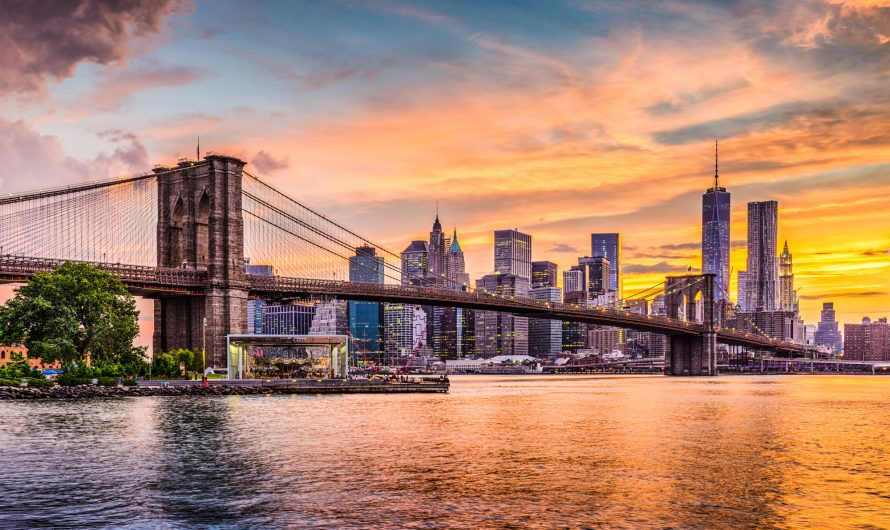 4 Towns Outside New York City You'll Be Happy to Call Your Home